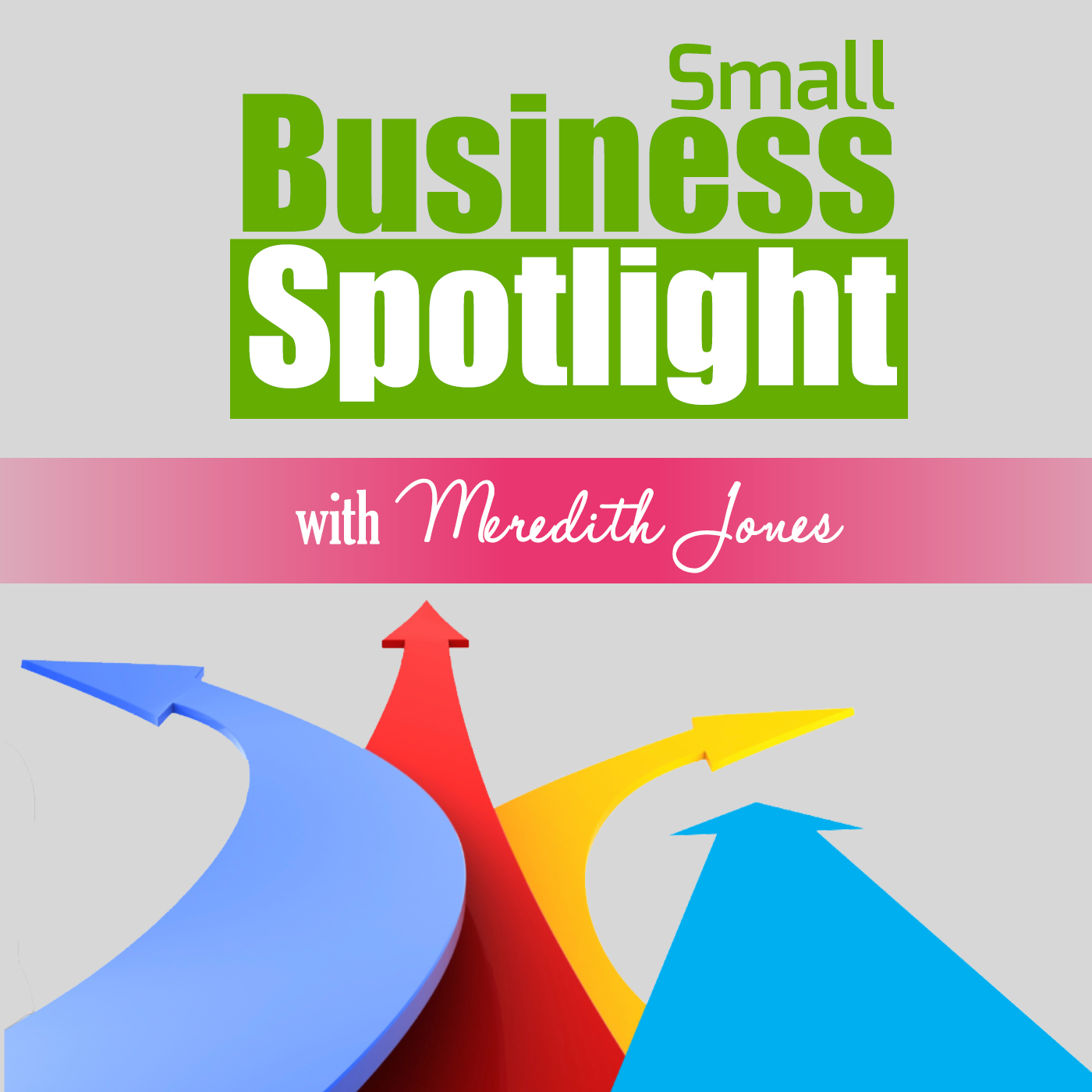 Small Business Spotlight – Meredith J – Handcrafted Help For Your Handcrafted Business